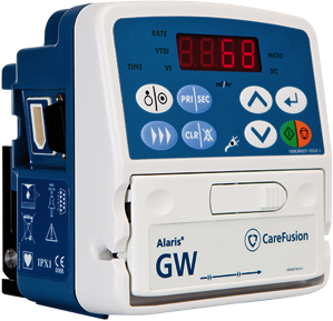Image result for carefusion infusion
